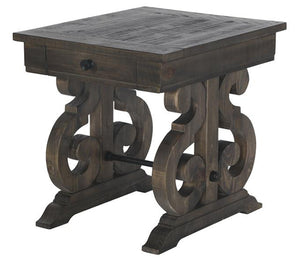 Bellamy - End Table