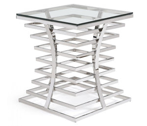 Beverly - End Table