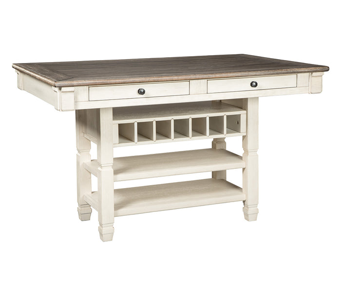 Bolanburg Counter Height Table