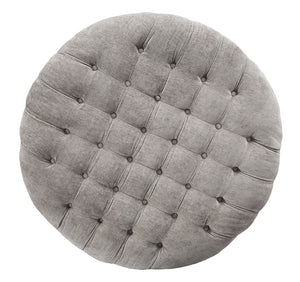 Carnaby Accent Ottoman