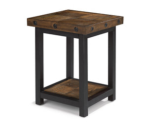 Carpenter - Chairside Table