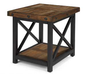 Carpenter - End Table