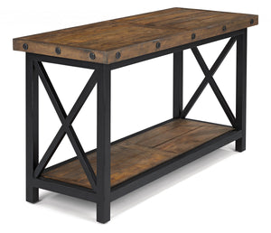 Carpenter - Sofa Table