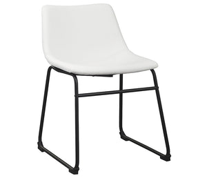 Centiar Dining Chair - White