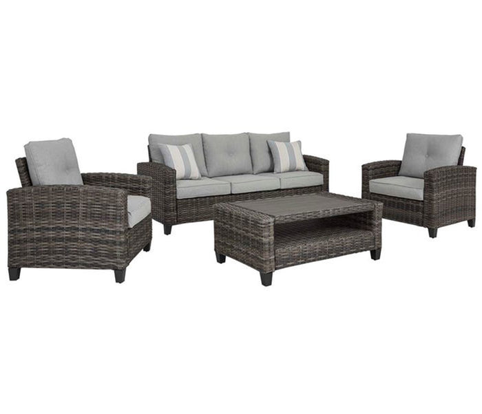 Cloverbrooke 4 Piece Set