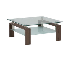 Compass Square - Coffee Table