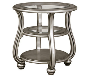 Coralyne - End Table