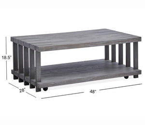 Eldridge - Coffee Table