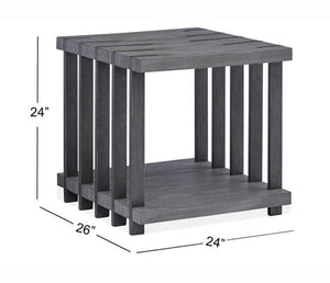 Eldridge - End Table