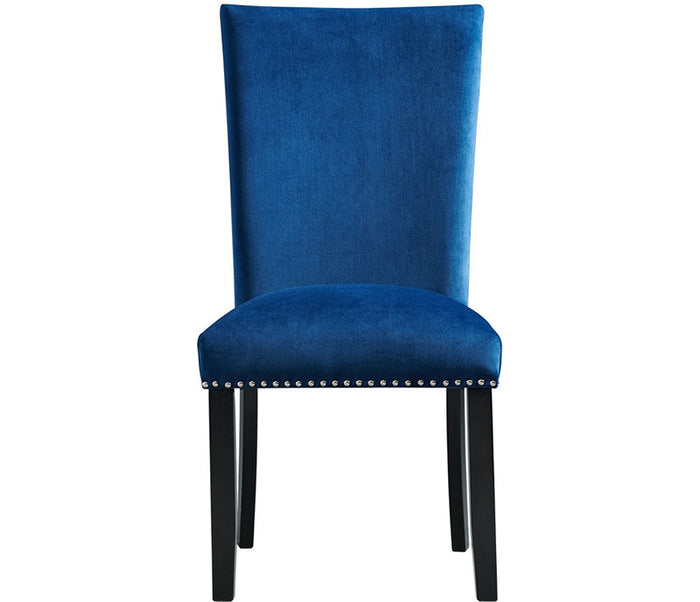 Francesca Side Chair - Blue