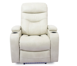 Galaxy - Power Recliner - Oyster