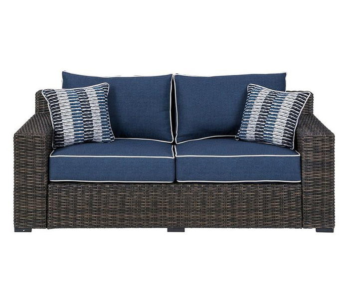Grasson Lane Loveseat