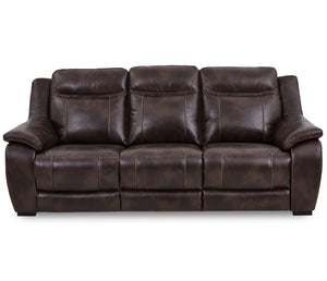 Harvey Sofa - Coffee