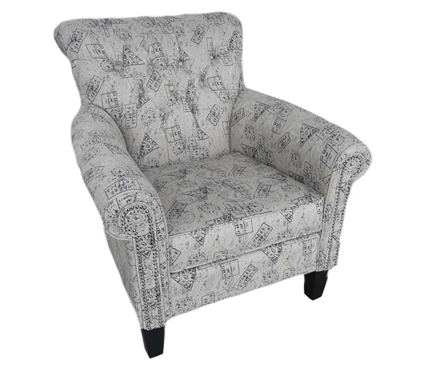 Kennedy - Accent Chair