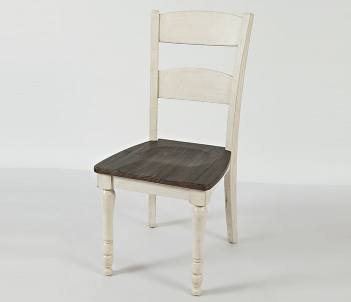 Madison County - Vintage White - Dining Chair