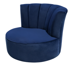 Marlo Accent Swivel Chair