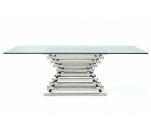 Miami Rectangle Dining Table