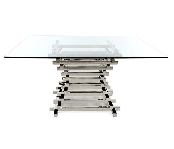 Miami Square Dining Table