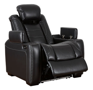 Party Time Chair - Power Reclining w/ Power Headrest