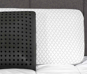 Pure - Charcoal Infused - Pillow
