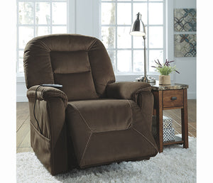 Samir - Power Lift Recliner