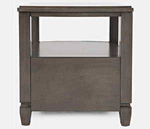 Scarsdale - End Table