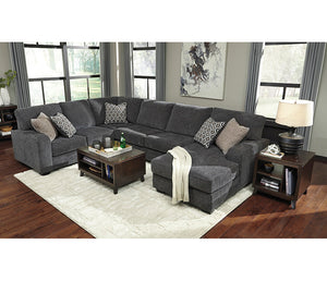 Tracy 3 Piece Sectional