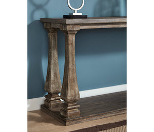 Johnelle Sofa Table