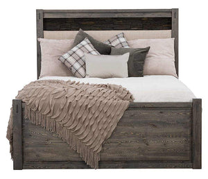 Stockton Storage Bed