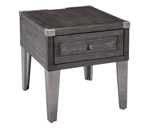 Todoe - End Table