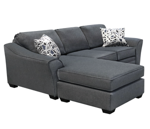 Tyson 2 Piece Sectional
