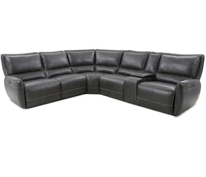 Valor 6 Piece Sectional