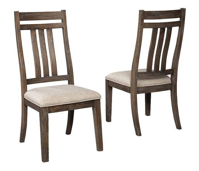 Wyndahl Side Chair