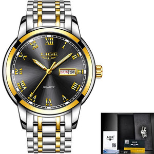mens casual watches