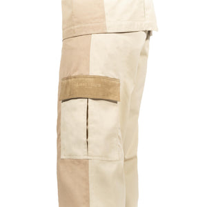 Two-Tone Workers Trousers