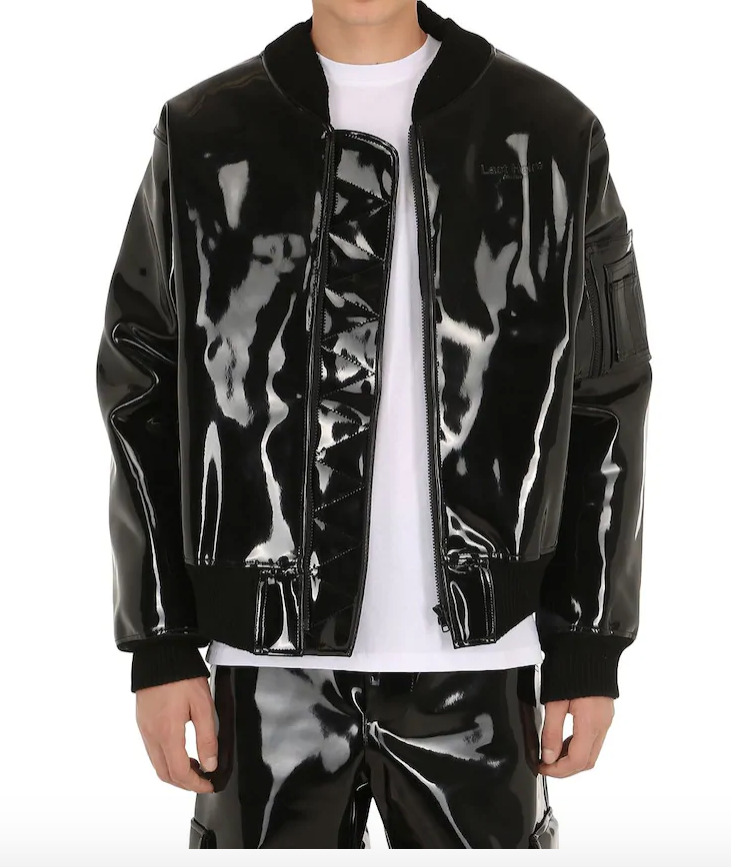 Heirs Bomber Jacket