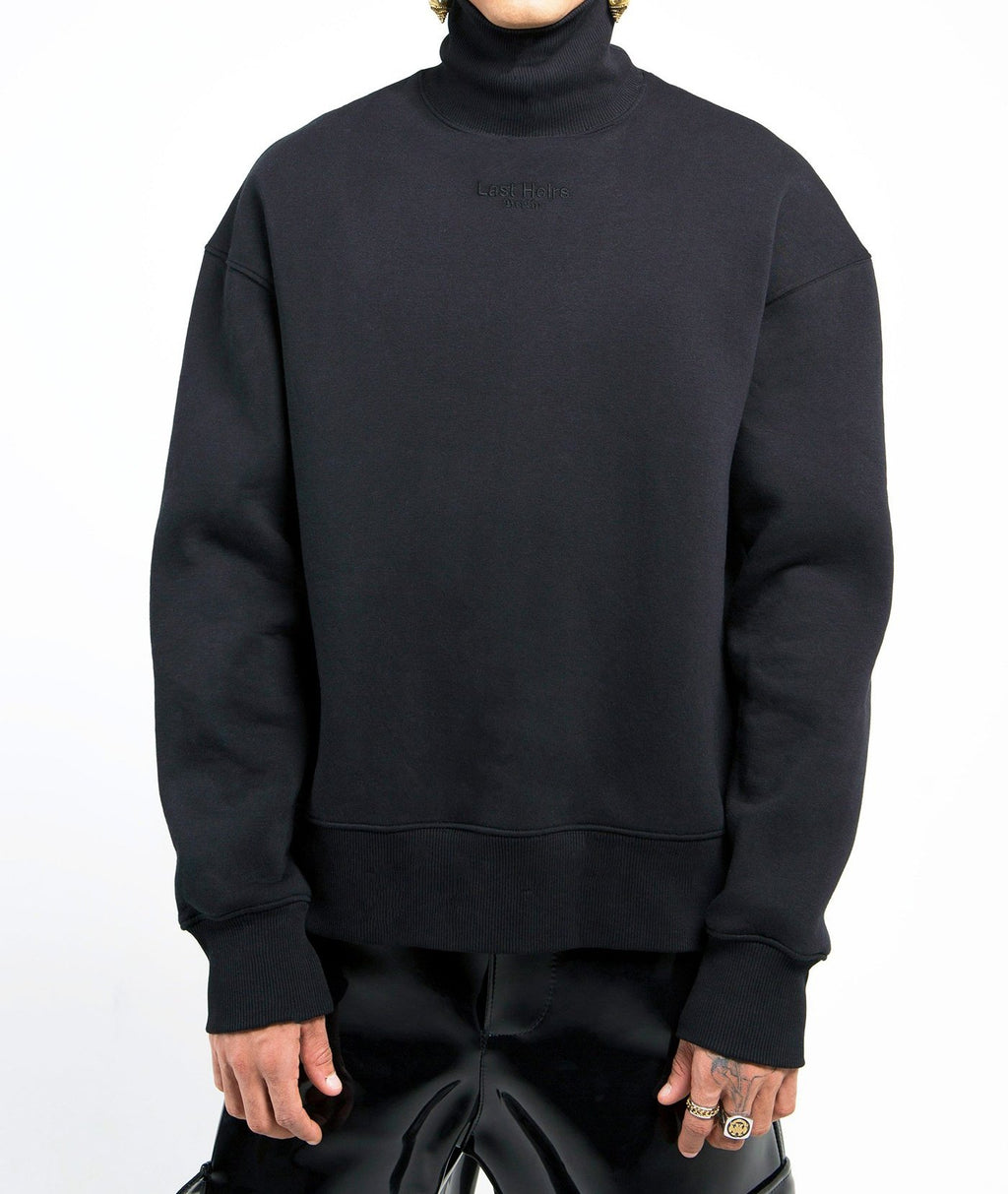 Weatherer Turtle Neck Pullover