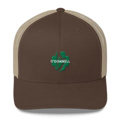 O'Donnell Trucker Cap - Wes O'Donnell Speaking