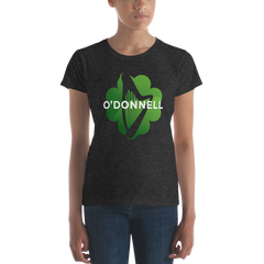 O'Donnell Women's short sleeve t-shirt