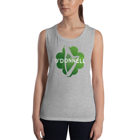 O'Donnell Ladies' Muscle Tank
