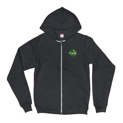 "O'Donnell ""Get Lucky"" Hoodie sweater"