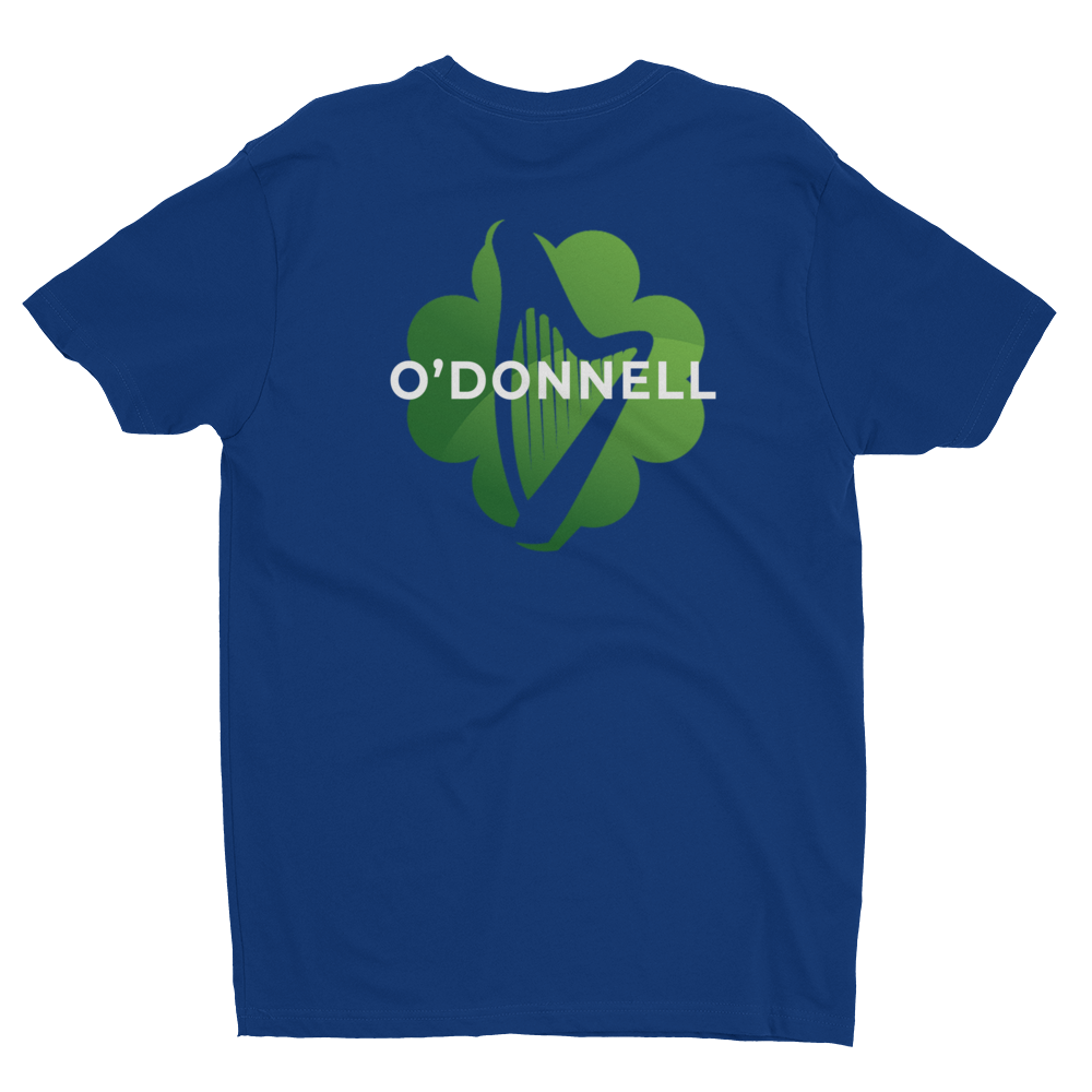 O'Donnell Crest Short Sleeve T-shirt