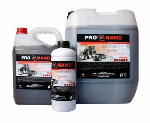 1-Professional cleaning Products
