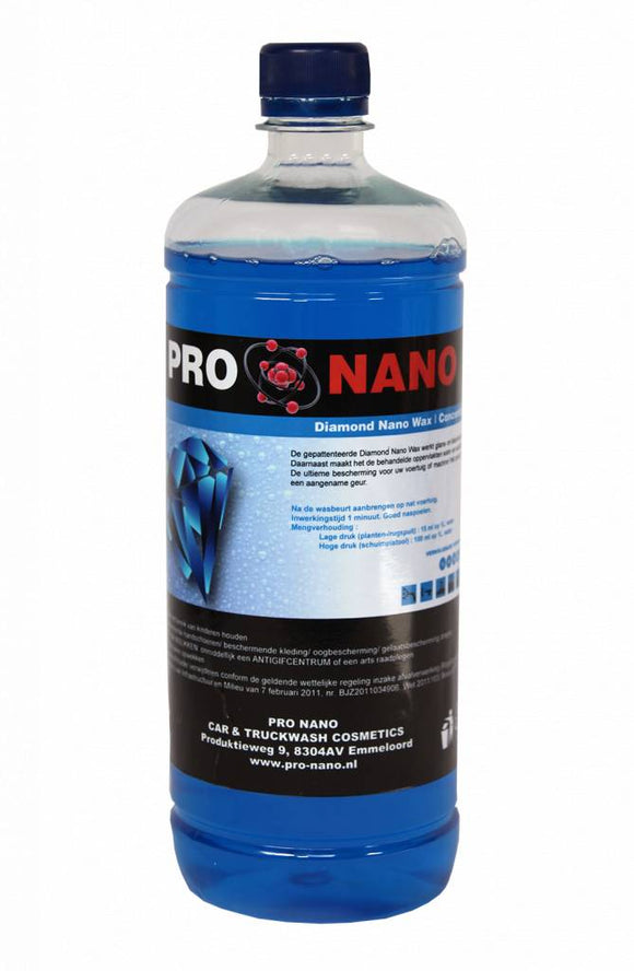 Diamond Nano Wax