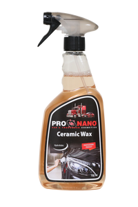 750ml Ceramic Wax
