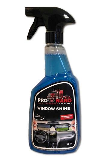Window shine 750ml
