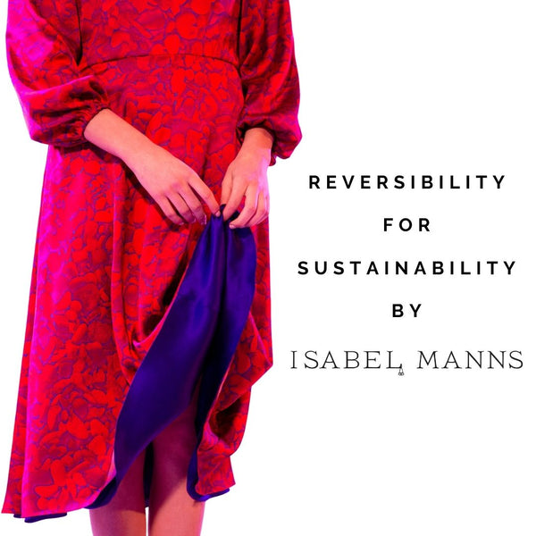 Our Mission for Sustainable Fashion
