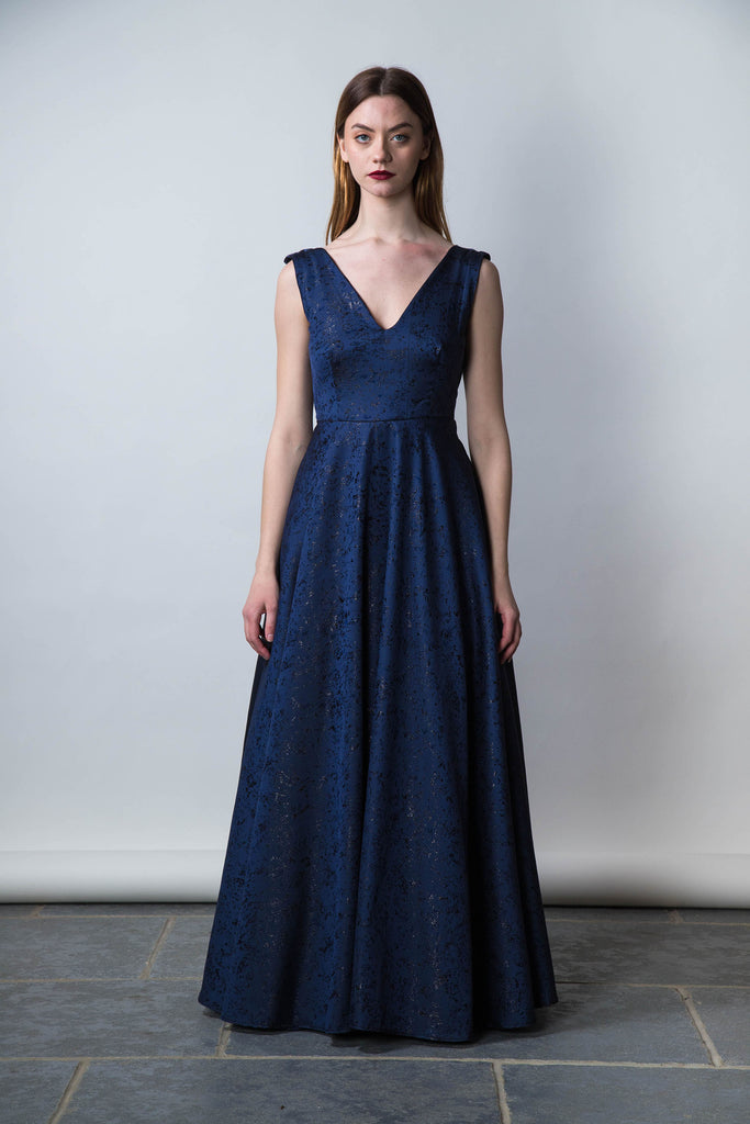 Limited Edition Elizabeth Evening Gown