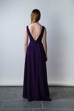 Load image into Gallery viewer, REVERSIBLE Caroline Evening Gown