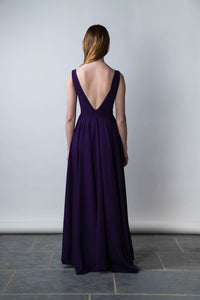 REVERSIBLE Caroline Evening Gown
